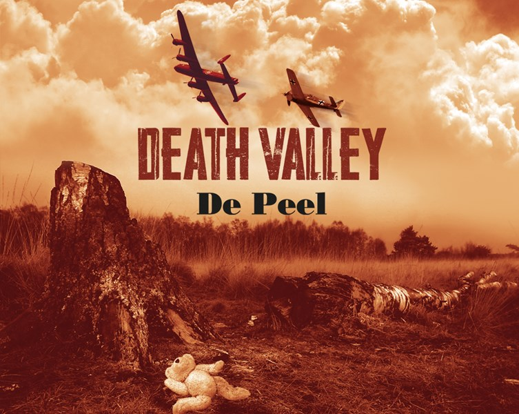 Death Valley - De Peel